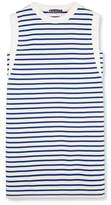 Petit Bateau Women's striped dress