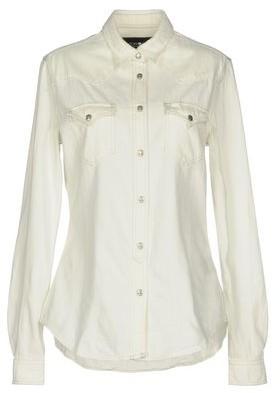 Hydrogen Denim shirt