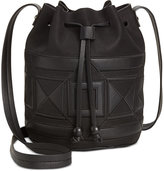 INC International Concepts Four Corners Bucket Bag, Only at Macy's