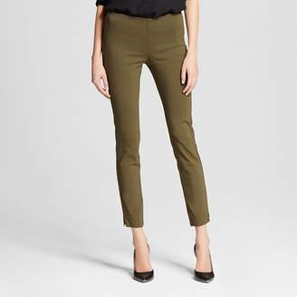 Who What Wear Women's Skinny Ankle Pants - Who What WearTM