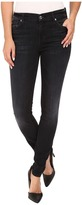 7 For All Mankind The Skinny in Ashford Black