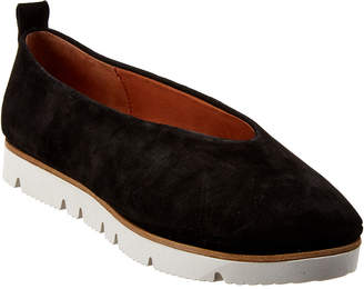Gentle Souls By Kenneth Cole Demi Suede Flat