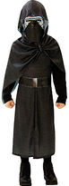 Rubie's Costume Co Kylo Ren Deluxe Children's Costume, 7-8 years