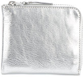 Comme des Garcons Gold Line wallet - men - Leather - One Size