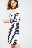 Jack Wills Kempton Striped Dress