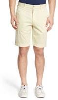 Bobby Jones Stretch Twill Shorts