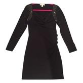 MICHAEL Michael Kors Black Michael Kors dress