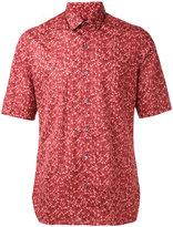Lanvin printed shirt