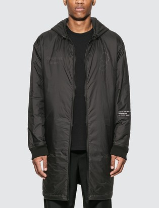 MONCLER GENIUS x Fragment Design Bastonx Long Jacket