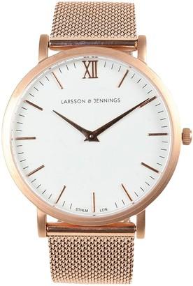 Larsson & Jennings Wrist watches