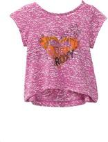 Roxy Flamingo Tee (Baby Girls)