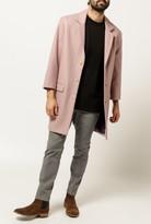 Baer Overcoat