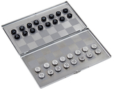 Bey-Berk Magnetic Chess Set