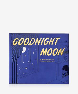 GiGi New York Goodnight Moon, Genuine Leather