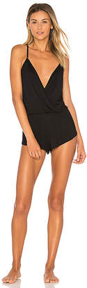 Only Hearts Venice Racerback Romper