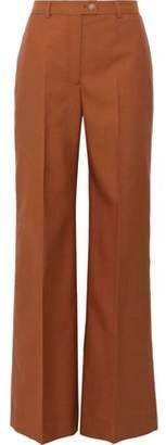 Acne Studios Wool Wide-leg Pants