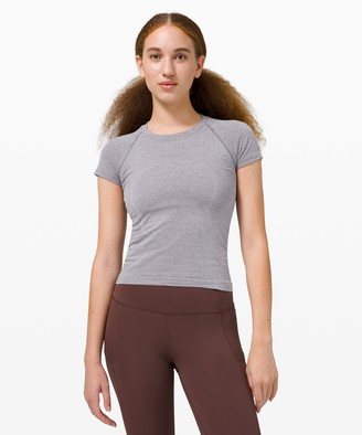 Lululemon Swiftly Tech Short Sleeve 2.0 *Race Length