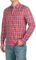 Lucky Brand Mason Workwear Shirt - Long Sleeve (For Men)