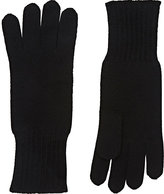 Barneys New York WOMEN'S CASHMERE GLOVES
