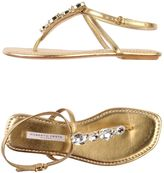 Roberto Festa Toe strap sandals