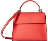 Tory Burch Parker Small Satchel Satchel Handbags