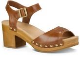 Sole Society Janie heeled sandal
