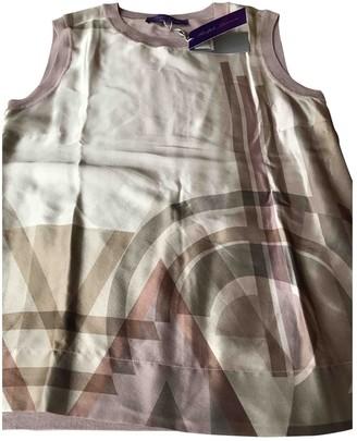 Ralph Lauren Pink Cashmere Top for Women