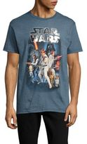 Junk Food Clothing Star Wars Graphic Tee Shirt