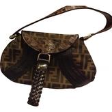 Fendi Spy Clutch Bag