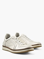 John Varvatos Barrett Creeper Low Top