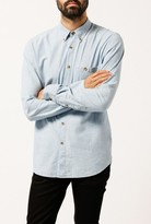 Nudie Jeans Stanley Light Shade Shirt