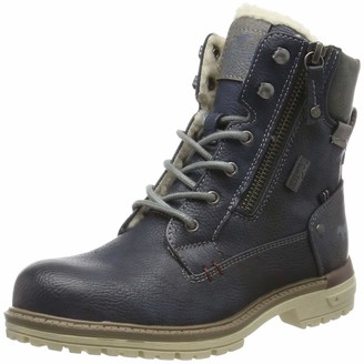 Mustang 5051-608-820 Unisex Kids Ankle Boots
