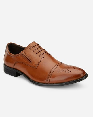 Express Vintage Foundry No Lace Dress Shoes
