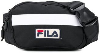 Fila contrast logo belt bag
