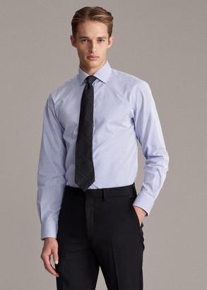 Ralph Lauren Striped Twill Shirt