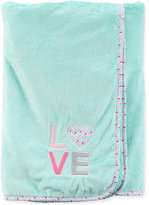 Carter's LOVE Blanket, Baby Girls (0-24 months)