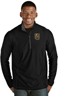 Antigua Men's Vegas Golden Knights Tempo Pullover