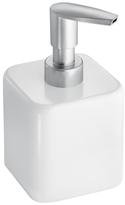 InterDesign Gia Short Soap Pump