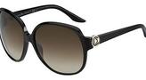 Christian Dior - Women's Black Model1 Sunglasses