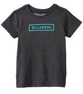 Billabong Boys' Menehune Branded S/S Tee (6mos24mos) - 8132993