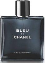Chanel BLEU DE Eau de Parfum Pour Homme Spray, 3.4 oz.
