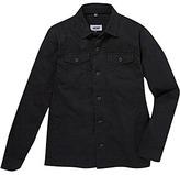Jacamo Brogan Military Shirt Long