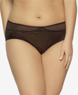 Dahlia Paramour Hi-Waist Brief Underwear