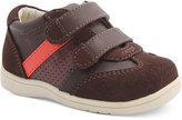 Nina Elements by Everest Velcro Sneakers, Toddler Boys (2T-5T)