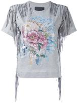 Philipp Plein 'Dufftown' T-shirt - women - Cotton - S