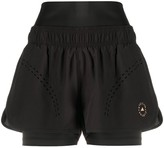 Thumbnail for your product : adidas by Stella McCartney Truepurpose High Intensity shorts