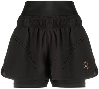 adidas by Stella McCartney Truepurpose High Intensity shorts