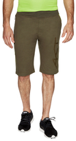 Kappa Regular Fit Light French Terry Shorts