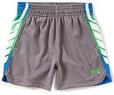 Under Armour Baby Boys 12-24 Months Gradient Select Shorts