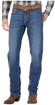 Wrangler 20X Jeans Slim Straight (Red Bluff) Men's Jeans